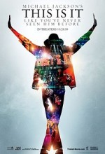 Michael Jackson's This Is It Film Review by Amy Simmons