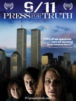 911 Film review by Amy Simmons