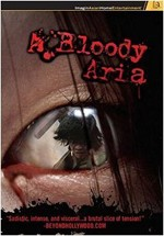 A Bloody Aria Film Review by Amy Simmons