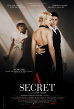 Amy Simmons Film Review, A Secret