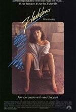 Flashdance Film Review by Amy Simmons
