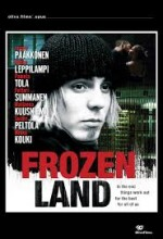 Frozen Land Film Review by Amy Simmons