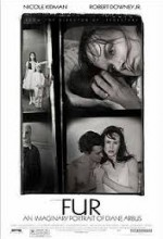 Fur Film Review by Amy Simmons