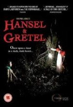 Hansel and Gretel Film Review by Amy Simmons