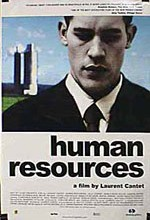 Human Resources Film Review by Amy Simmons