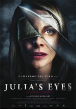 Julia's Eyes Film Review by Amy Simmons