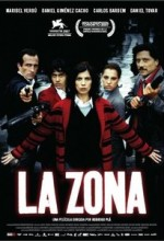 La Zona Film Review by Amy Simmons