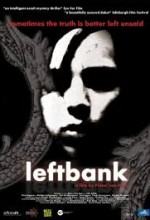 Left Bank Film Review by Amy Simmons