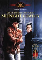 Midnight Cowboy Film Review by Amy Simmons