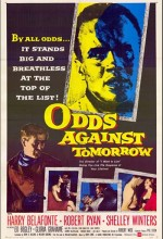 Odds Against Tomorrow Film Review by Amy Simmons