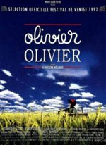 Oliver Oliver Film Review by Amy Simmons