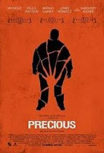 Precious- Based on the Novel 'Push' by Sapphire Film Review by Amy Simmons