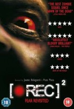 (Rec) 2 Film Review by Amy Simmons