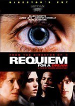 Reqiuem For A Dream Film Review by Amy Simmons