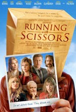 Running with Scissors Film Review by Amy Simmons