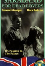 Saraband For Dead Lovers Film Review by Amy Simmons