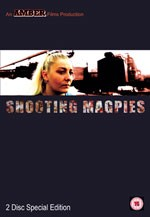 Shooting Magpies Film Review by Amy Simmons