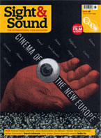 Sight and Sound Magazine, The Waiting Room