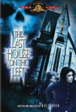The Last House on the Left Film Review by Amy Simmons