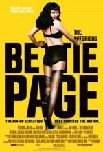 The Notorious Betty Film Review by Amy Simmons