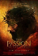 The Passion of The Christ Film Review by Amy Simmons