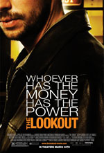 Amy Simmons Review The Lookout Review
