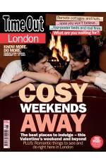 Time Out Magazine, Left Bank
