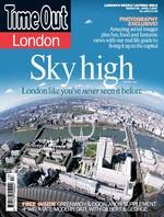 Time Out Magazine, Robert Carmichael