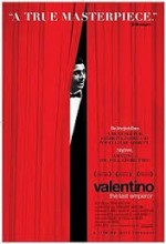 Valentino- The Last Emperor Film Review by Amy Simmons