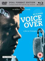 Amy Simmons Essay, Voice Over