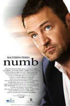 Numb Film Review by Amy Simmons