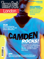 Time Out Magazine Review